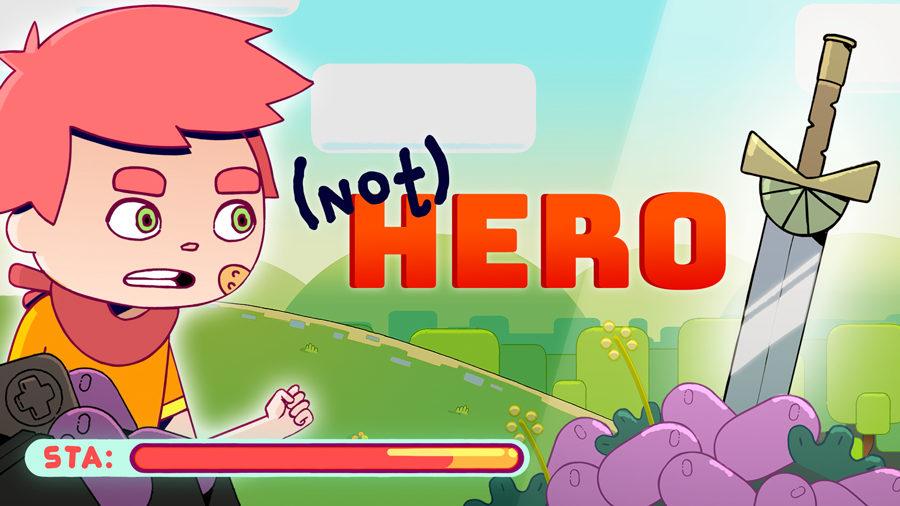 (not)Hero