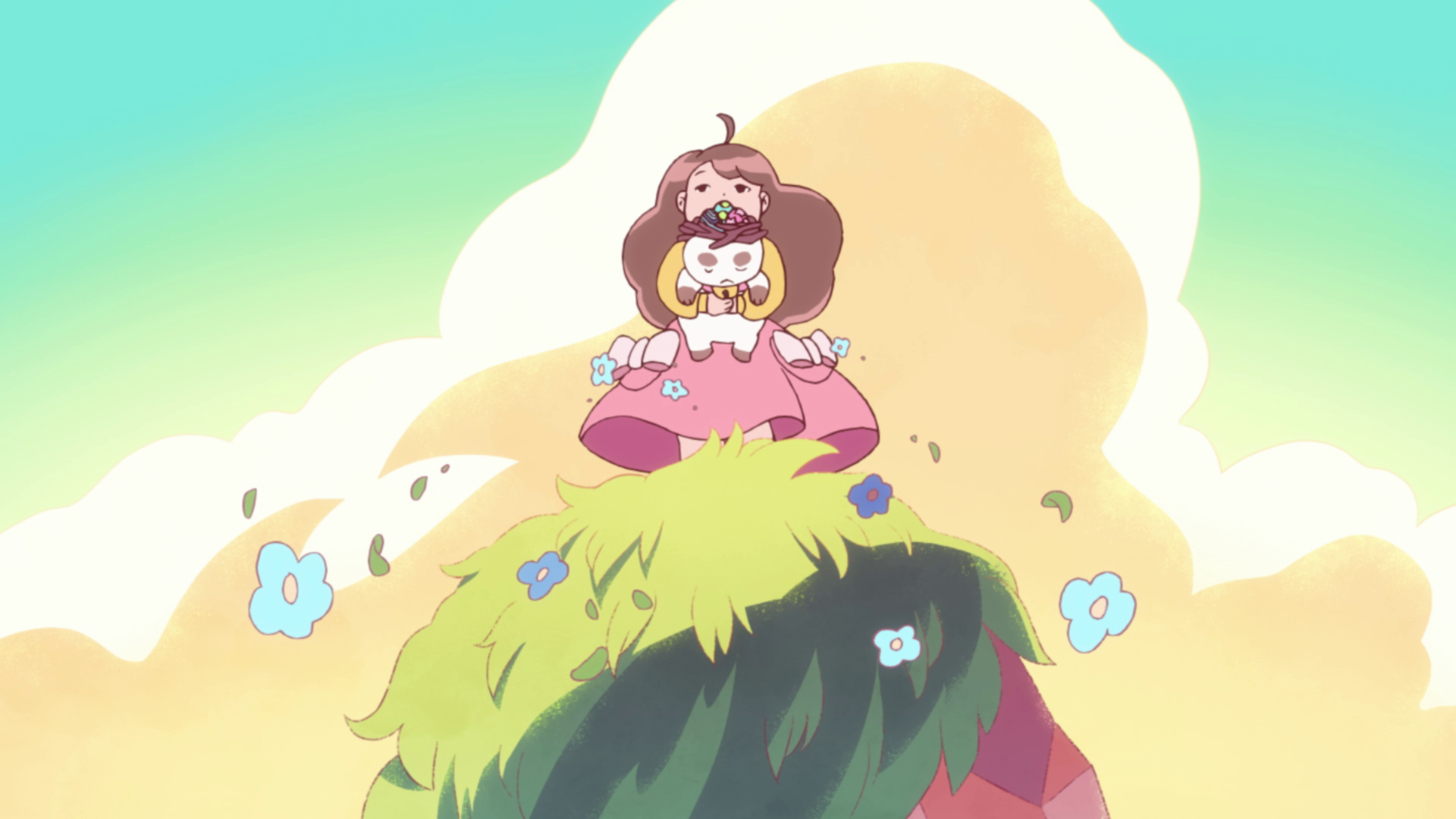 Frederator Studios And Vrv To Bring Brand New Bee And Puppycat Adventure To Fans In 2019 Cartoon Hangover